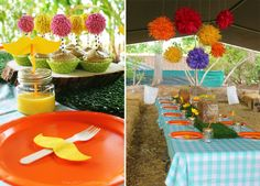 Lorax Birthday Party 02