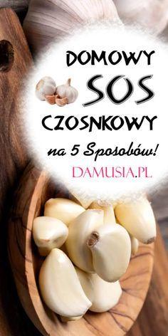 Good Food, Yummy Food, Tasty, Kitchen Chemistry, Polish Recipes, Tzatziki, Food Hacks, Side Dishes, Grilling