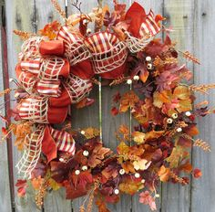 Hey, I found this really awesome Etsy listing at http://www.etsy.com/listing/160866967/fall-bow-wreath-elegant-fall-autumn