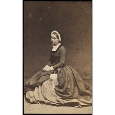 Guy Little Theatrical Photograph  Object:    Photograph  Date:    19th century (photographed)  Credit Line:    Bequeathed by Guy Little  Museum number:  S.138:406-2007  Photograph of Constance Nantier-Didiee as Fides.  Victoria and Albert, London