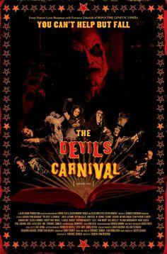The Devil's Carnival - 2012.