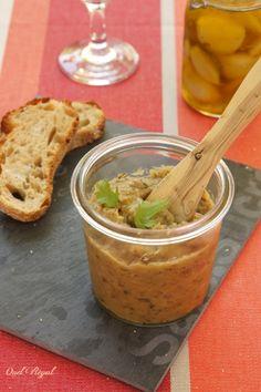 caviar aubergine 1