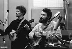Luke Kelly and Barney McKenna of the Dubliners Great Bands, Cool Bands, John Cage, Au Pair, British Rock, Influential People, My Youth, Post Punk, Female Singers