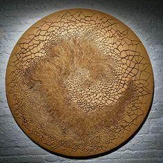 Textile Art aux enchères |MilK decoration
