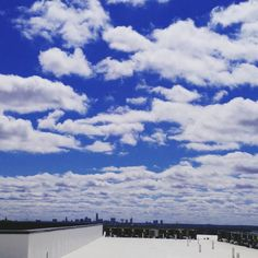 Endless Austin sky!  #skyline #bigskycountry #atx #endlesssky by brandon.sutherin