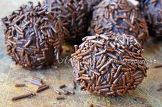 Tartufi nutella e mascarpone ricetta facile praline vickyart arte in cucina