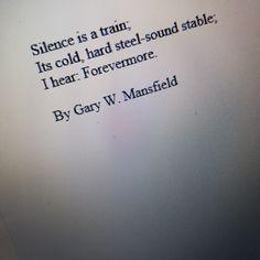 ...haiku...