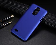 >> Click to Buy << 08 Ultra Slim Cover for LG K8 2017 Case,Matte PC Phone Back Case for LG K8 2017 M200N X300 Cover for LG LV3 MS210/LG Aristo M210 #Affiliate