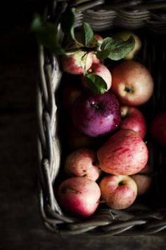A is for Apple, the mythic fruit of Aphrodite. Eat many.