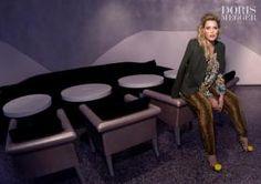 #plussize #curvy - plusperfekt.de - Fashion Statement - Bild: Doris Megger