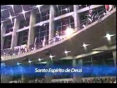 Clipe Musical: SANTO ESPÍRITO - Ad Brás