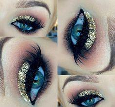 Tiarni Staples~ Makeup Goals