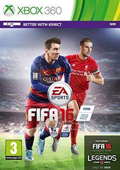 FIFA 16 (Xbox 360) Electronic Arts http://www.amazon.co.uk/dp/B00KHJLLBQ/ref=cm_sw_r_pi_dp_Yzbpwb07XA8P4