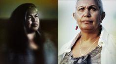 Photographer Aletheia Casey's portraits of indigenous Australians.