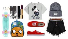 """dsfsd"" by macarana ❤ liked on Polyvore"