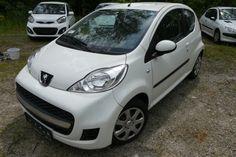 PKW (M1) Peugeot 107 Urban 1.0 3T - PKW Kia, Peugeot, Opel und Ford der Caritas (1/2) - Karner & Dechow - Auktionen