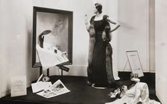 For as long as there's been trade, there's been #visualmerchandising. Here's a little #history... #VMCentral