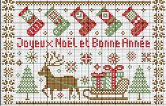 gazette94: SAMPLER NOEL 2015