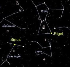 dogon tribe africa star sirius | Sirius B is an incredibly dim star from to Sirius, the Dog Star, the ...