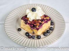 Skraedmjoel Blaubeer Kuchen 1