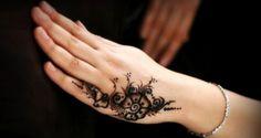Latest Arabic Mehndi Designs for Hands 2014Mehndi Designs