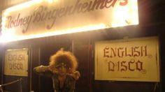 rodney bingenheimer's english disco...