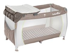 Camping/beach/holidays Excellent In Cushion Effect Nursery Furniture Koo-di Pop Up Travel Cot