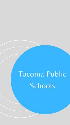 Tacoma Public Schools is one of our client districts. Link to website to learn more about them and begin your SPED job search! Special Education Jobs, Job Search, Public School, Schools, Positivity, Student, Website, Learning, Link