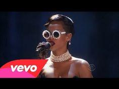 Rihanna ~ Diamonds (Victoria's Secret Fashion Show 2012)