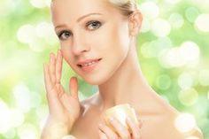 60 einfache Rezepte für Gesichtscremes - sanft und pflegend