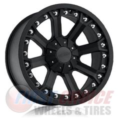 Series 7033 with 5 on Bolt Pattern Flat Black Pro Comp Alloy Wheels Jeep Wheels, Truck Wheels, Wheels And Tires, Jeep Jk, Jeep Wrangler, Wrangler Sahara, Pro Comp, 17 Inch Wheels, Autos