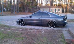 1995 Honda Civic Ex Coupe 2d Todds 95 Civic Petersburg Va 2