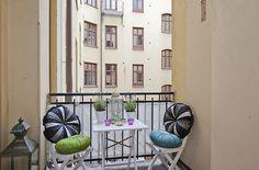 balcony Exterior Design, Outdoor Living, Balcony Gardening, Decorating, Backyard Ideas, Terrace, Beach House, Porch, Outdoors