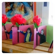 Mother's Day Crafts For Kids - Mabel + Moxie Kids Crafts, Preschool Crafts, Diy And Crafts, Arts And Crafts, Valentine Crafts, Holiday Crafts, Valentines, Mother's Day Projects, Classroom Crafts