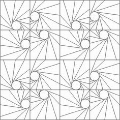 Geometric pattern coloring pages | coloring pages hello kitty ...