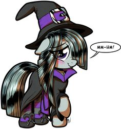 Do You Like Your Costume? by Gray--Day.deviantart.com on @DeviantArt