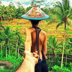 Follow Me: il giro del mondo mano nella mano | 牽著男友環遊世界 - Yahoo奇摩新聞