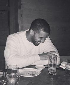Drake wearing a poncho is enough to make Kanye jealous