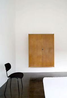 Thomas Bendel – Wohnung Boardinghouse Münzstrasse