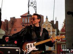 Relacja Aleksandry Smolarek z bicia Gitarowy Rekord Guinnessa 2013
