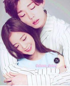 BobSoo Kpop Couples, Korean Couple, Blackpink Jisoo, Ikon, Couple Goals, Bobby, Ships, Meme, Graphics