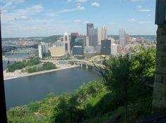 downtown pgh