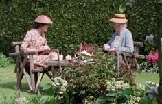 Two Old Sisters Share a Cottage Detective, Agatha Christie's Marple, Margaret Rutherford, Mystery Show, Library Humor, Miss Marple, Hercule Poirot, Paul Mccartney, Great Books