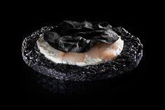 riso black celebration - stefania corrado