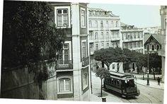 Ruas de S. mamede, salitre, Rodrigo da Fonseca e Barata Salgueiro, Lisboa (E. Portugal, s.d.)