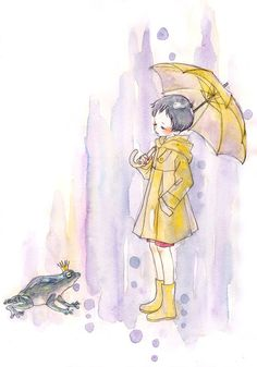 frog: kiss me i'm you're prince