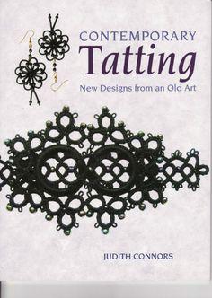Gallery.ru / Фото #1 - Contemporary Tatting Judith Connors - mula