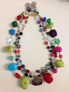1b9af08858d5 Bijoux   Jewelry Made by Andrea de Navarrete