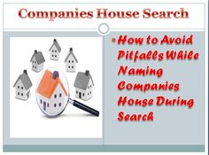How to Avoid Pitfalls While Naming Companies House During Search Companies House, Company Names, Advertising, Search, Business, Hotels, Business Names, Searching, Store