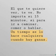 Quotes En Espanol, Clever Quotes, Love Phrases, Motivational Phrases, Inspirational Quotes, Sad Love, Spanish Quotes, Positive Thoughts, True Quotes